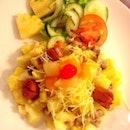 Huzarenla Salad