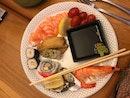Sushi Yums!