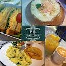 Paris Baguette #singapore #foodporn #brunch