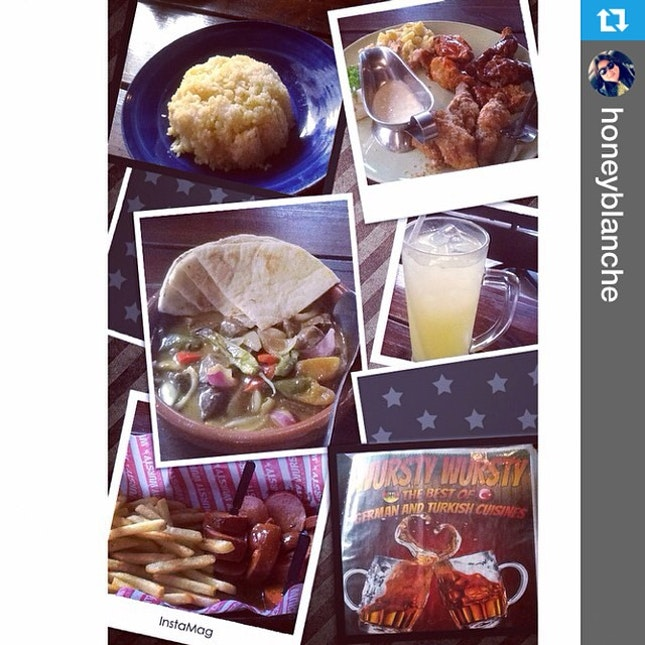 #Repost from @honeyblanche with @repostapp