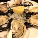 French Crinkle-Shell Oysters