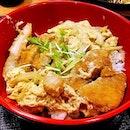 Katsu Don 😋😋