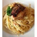 Fettucini Devil Chicken #fettucini #yummy #foodporn #instafood #instadaily #pictoftheday #likeforlike #nofilter