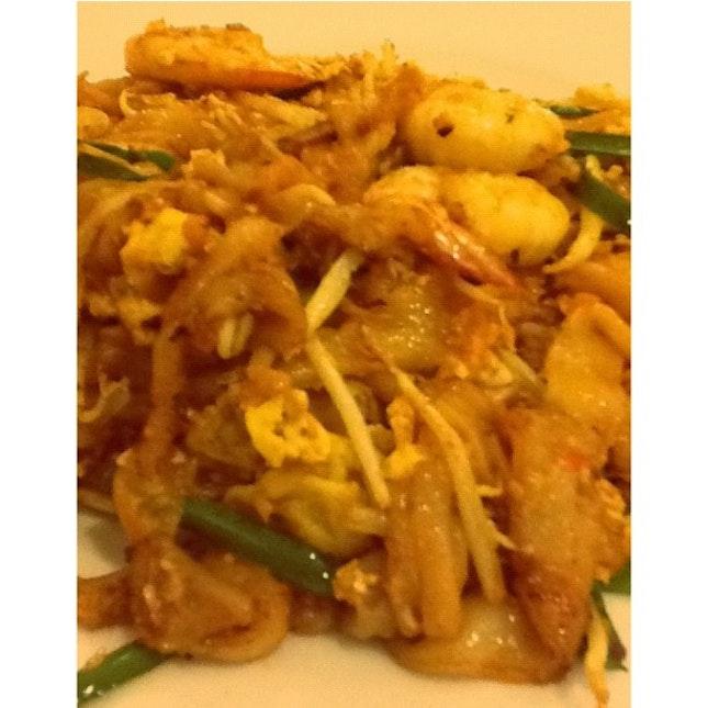 Char kwetiau #brunch #yummy #penang #picoftheday #instafood #foodporn #likeforlike