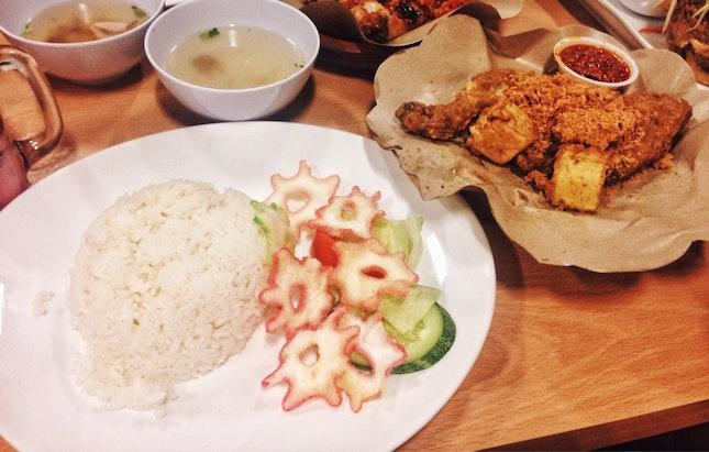 Indonesian Cuisine 🇮🇩