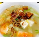 Deji Fish Head Bee Hoon (ABC Brickworks Market & Food Centre)