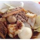 Teochew Noodle