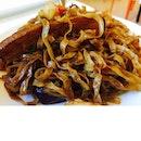 Seafood Braised Mee Pok