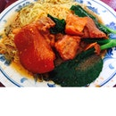 Pig's Trotter Mee
