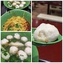 Hock Lee Fishball Noodle (Albert Centre Market & Food Centre)