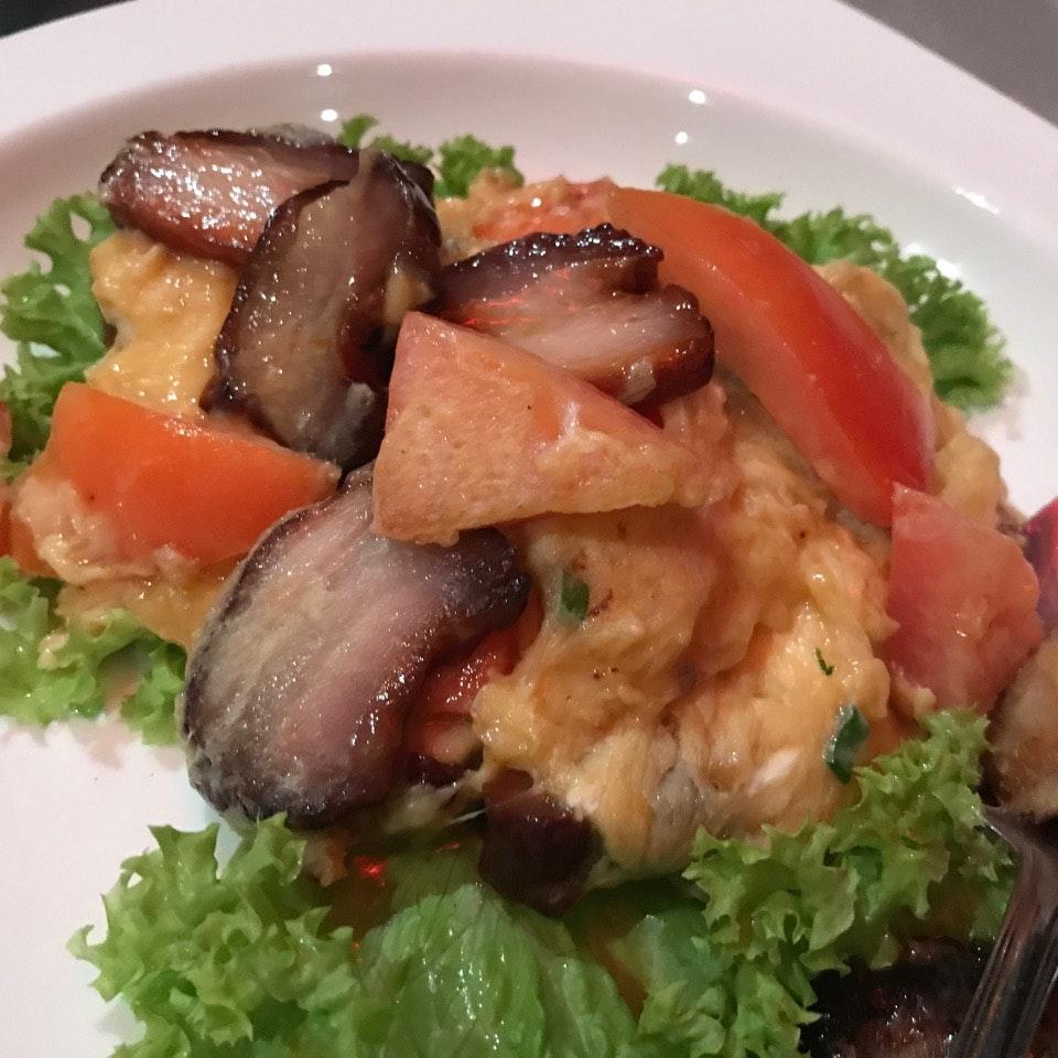 Peony Jade Restaurant (Keppel Club)