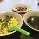 Seng Heng Braised Duck (Redhill Lane Block 85 Food Centre)