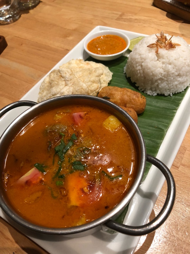 Bandung Food