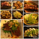 Izakaya Styled Food