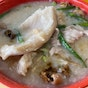 Ivan's Porridge @ Havelock Road Cooked Food Centre