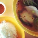Famous fish soup from my childhood #burpple