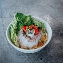Lao Jiang Superior Soup (East Village)