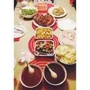 Annual Christmas Dinner hosted by the Konos' 🎅