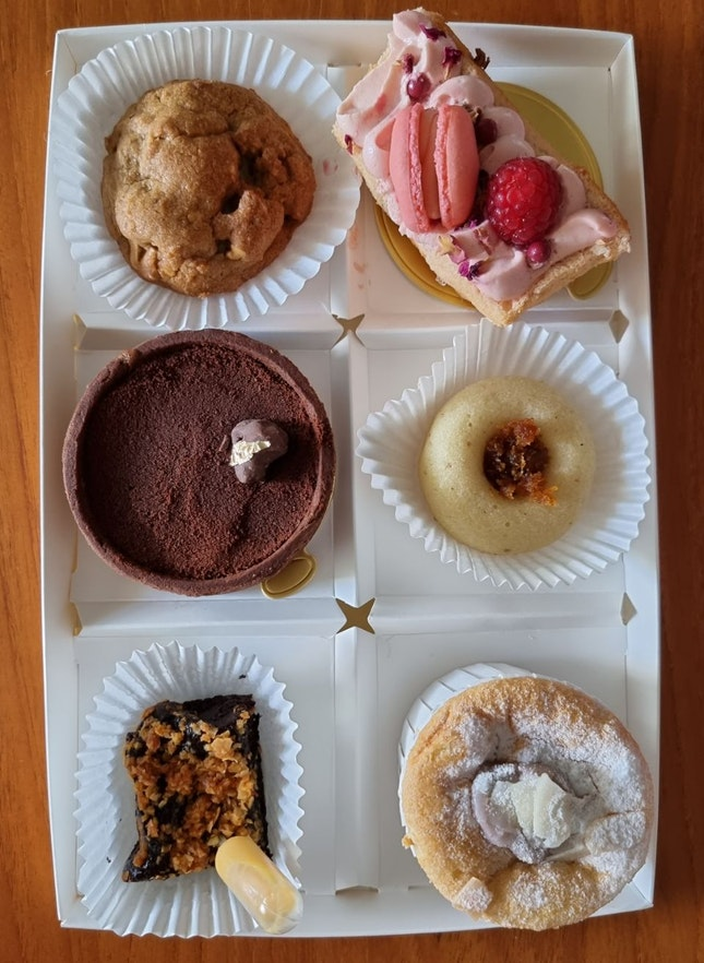 Bake Box By DilutedCoke