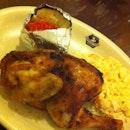 Manna Spring Chicken