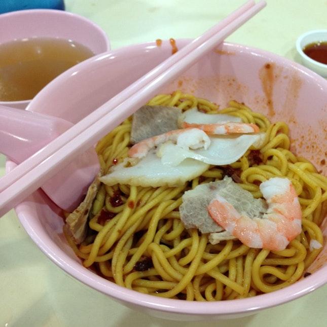 What To Eat At Jalan Besar
