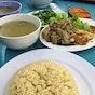 Hainan Lady Hainanese Chicken Rice