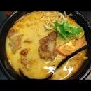 Spicy Chicken Tom Yum Ramen