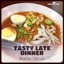 #instafood #instafoodapp #instagood #food #foodporn #photooftheday #picoftheday #instadaily #singapore  #breadtalk/toastbox #food #foodporn #restaurant #night
