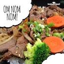 Japanese beef rice #instafood #instafoodapp #instagood #food #foodporn #photooftheday #picoftheday #instadaily #singapore  #kopitiam #day