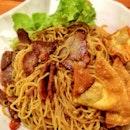 Tuk Tuk Noodle