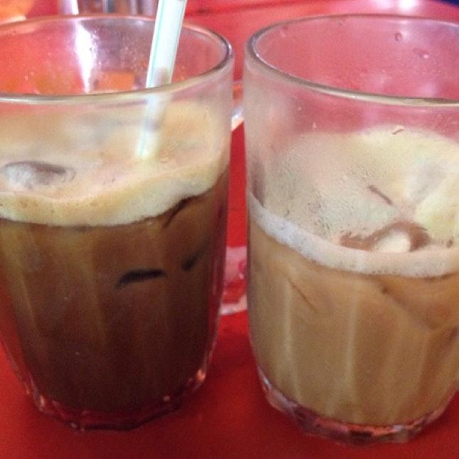 Hainan tea & coffee