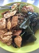 Vegetarian Bee Hoon