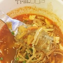 Kimchi Jjigae ($9.90)