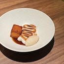 Butter Cake ($108++/5 Courses, $148++/8 Courses).