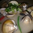 Bali Hai Seafood Restaurant.