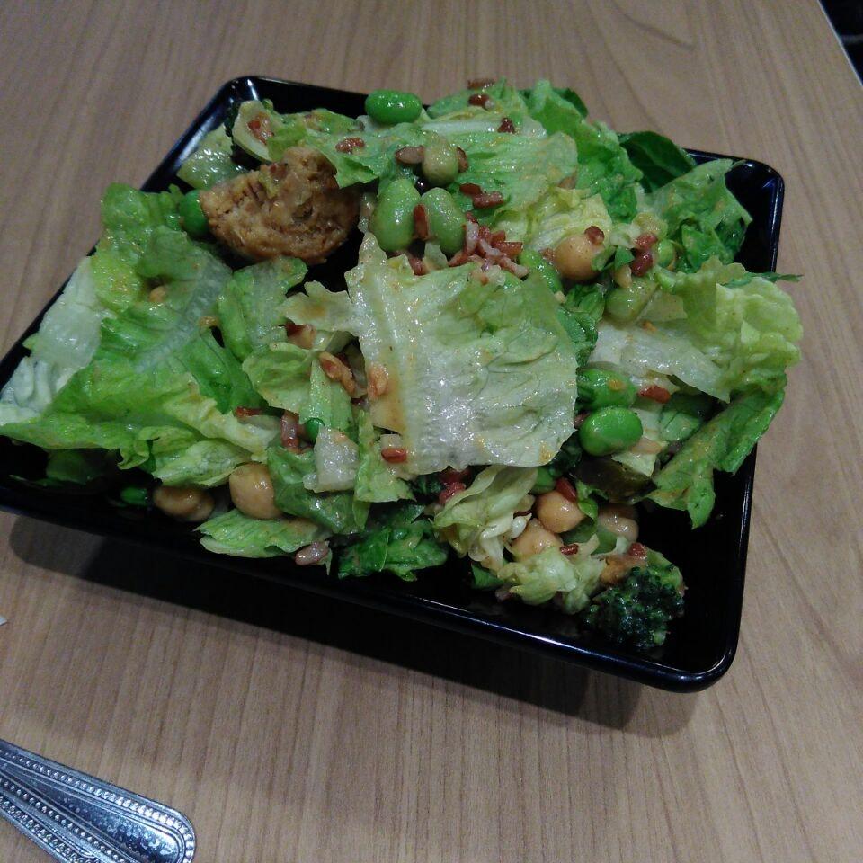 DIY Salad Ver.1
