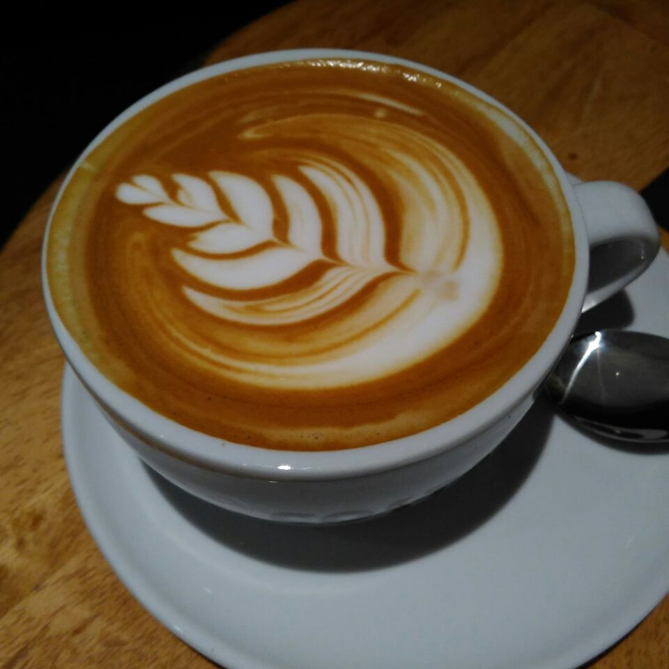 Costa Coffee (VivoCity)