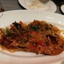 Spaghetti All Aragosta Di Pomodoro