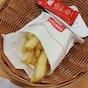 MOS Burger (Tampines Mall)