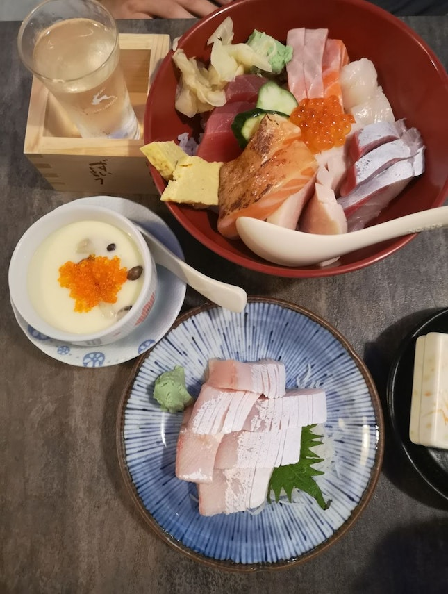 Best Japanese Food In Singapore
