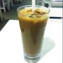 Iced Coffee C