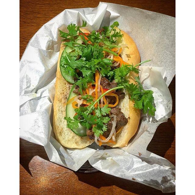 I 💖🦄💖 bánh mì and I cannot lie.