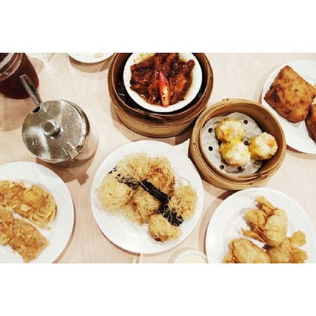 Chinese 中餐