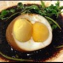 Double Yolk In My Braised Eggy