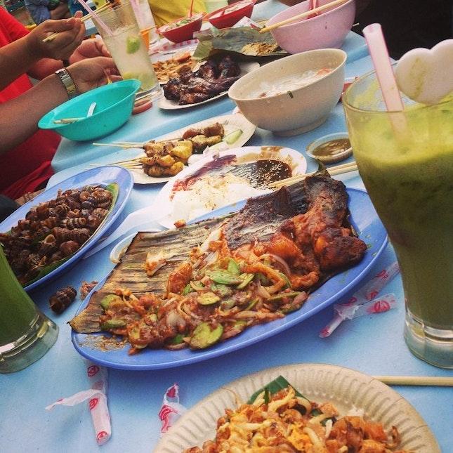 #penangfood #yummy #deli
