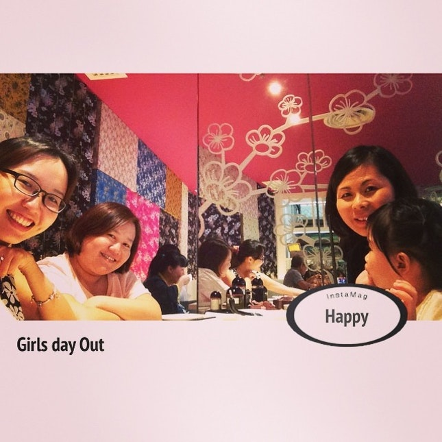 #girlsdayout #bff #sunday #lunch