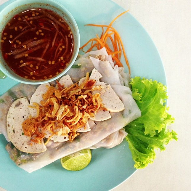 #market #saturday #breakfast #vietnamese #love บั่นก๊วน