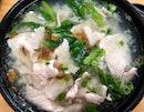 101 Sabah Pork Noodle