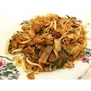 $5 Char Kway Teow from Let's Eat at ION.