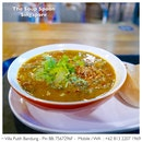 The Soup Spoon, Singapore